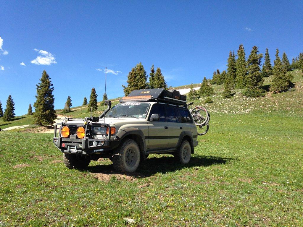 How many miles on your Toyota 4Runner, Tacoma, Pickup etc?-img_7045.jpg