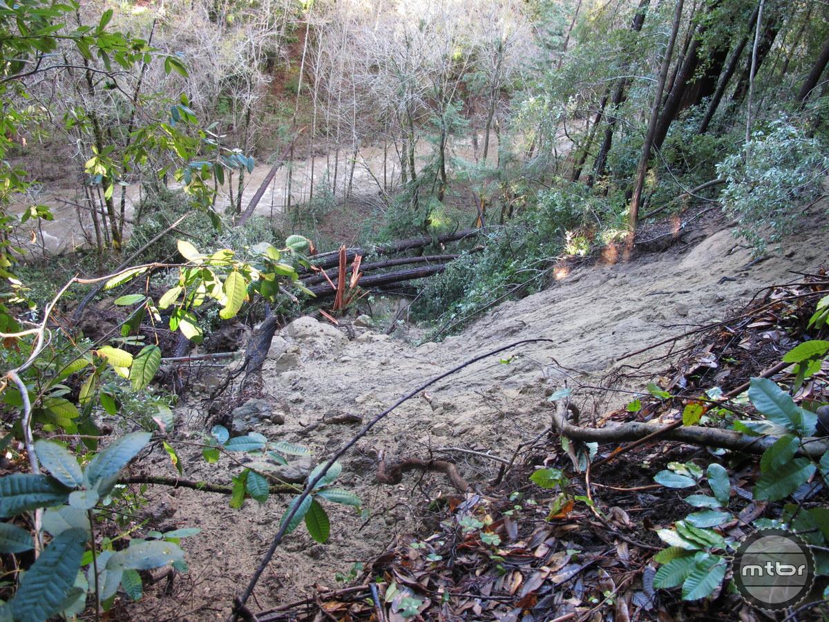 Mudslides