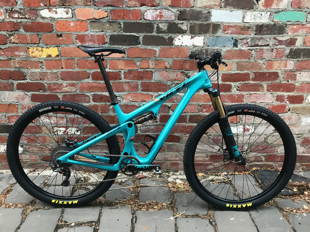 Yeti SB100 Discussion, Performance and build-img_7193.jpg