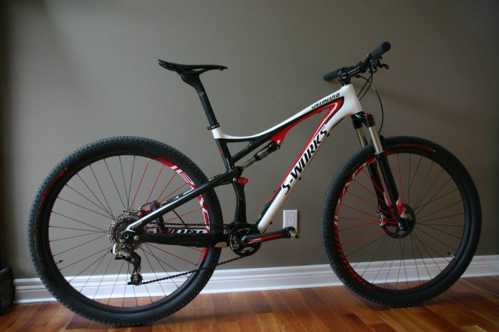 HEY WW's. Could you post your FS bike and your groupset and components used.-img_7422.jpg