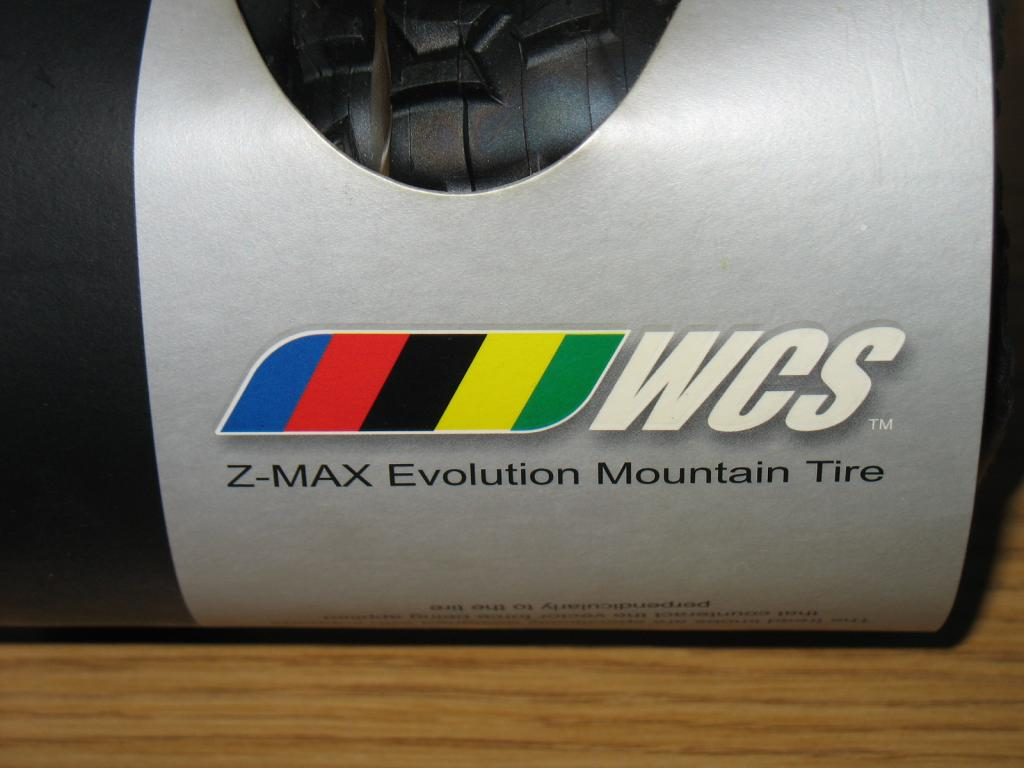 F/S: Ritchey Z-Max Evolution WCS 26 X 2.1 MTB Tire-img_7532.jpg