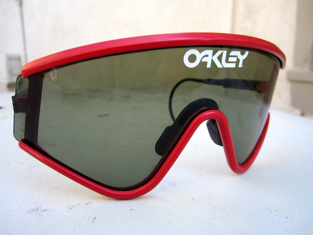 oakley vintage goggles