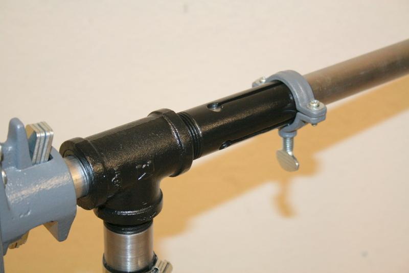 Split pipe clamps acpfoto