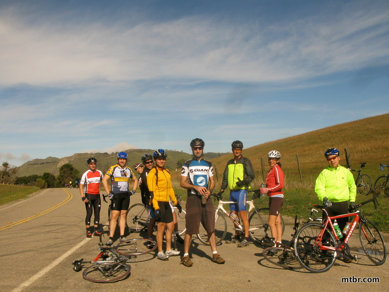 Sunday ride - Sierra Road to Calaveras-img_8468.jpg