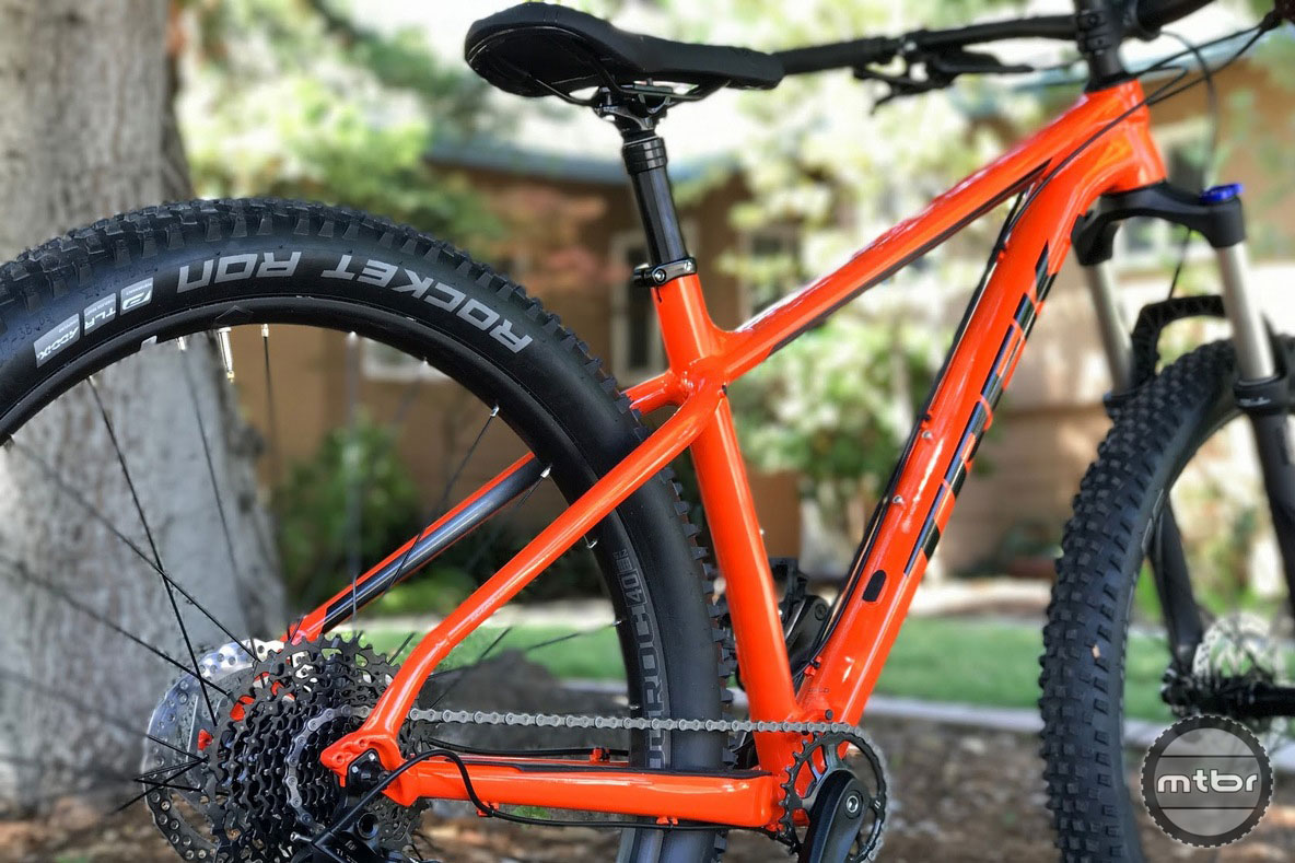 388787fc548 Trek Roscoe and X-Caliber hardtails reviewed- Mtbr.com