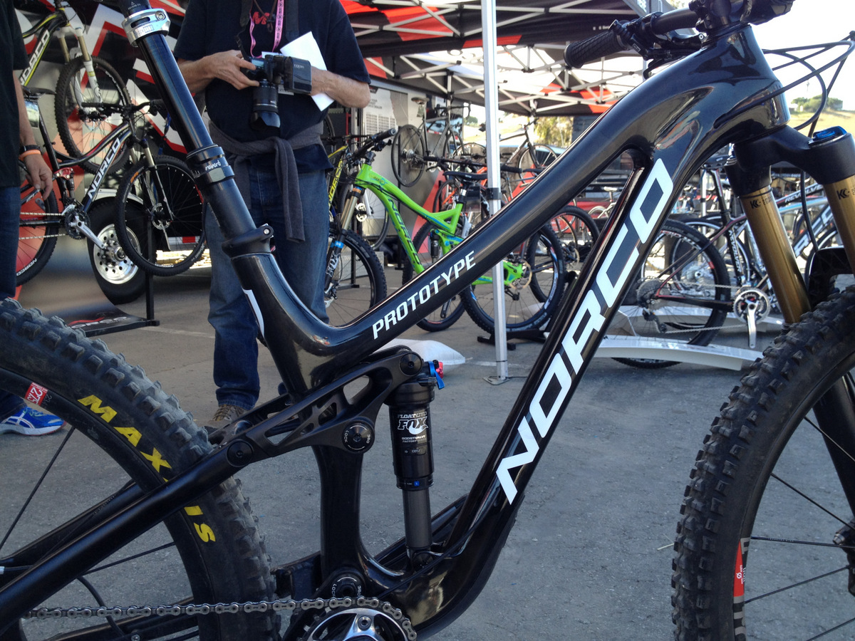 Norco Sight Carbon