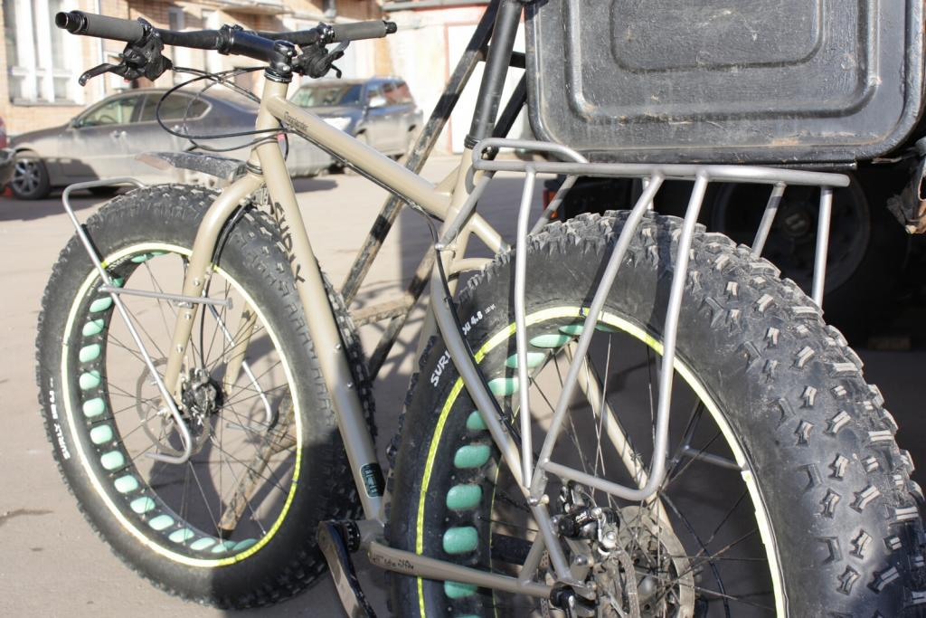 rear racks  fatbikes mtbrcom