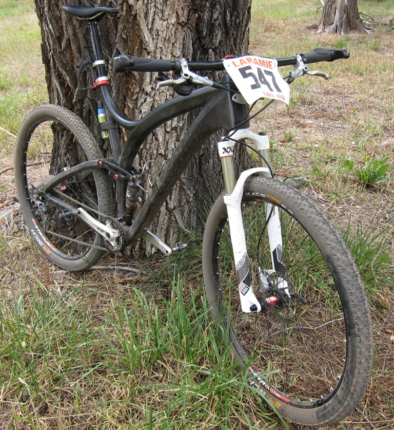 Lets see some of bikes that the staff members at Niner Bikes ride...-img_brett-rdo.jpg