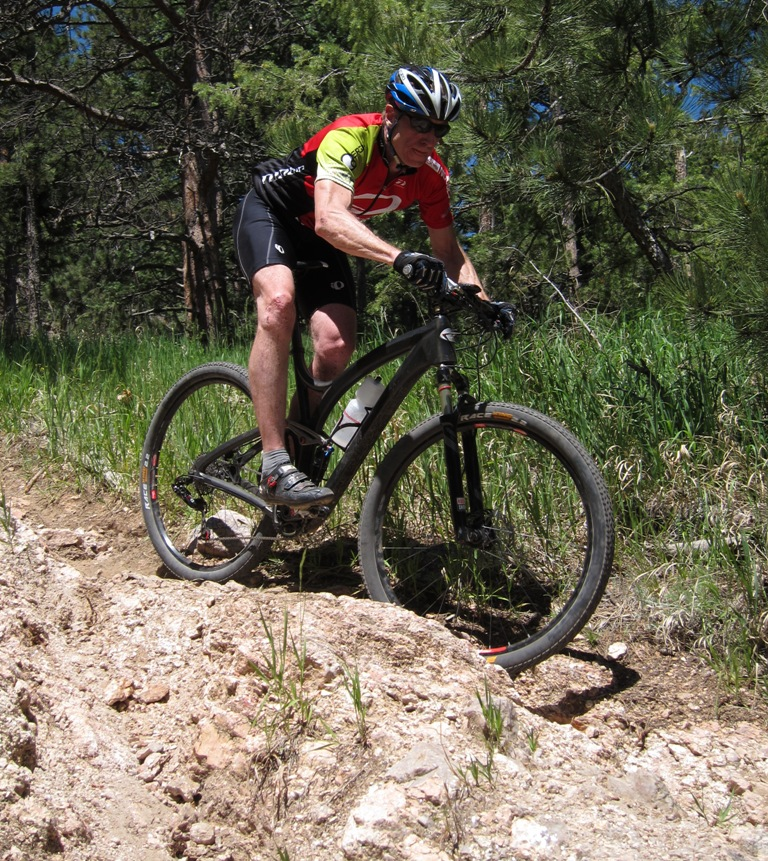 Lets see some of bikes that the staff members at Niner Bikes ride...-img_george.jpg