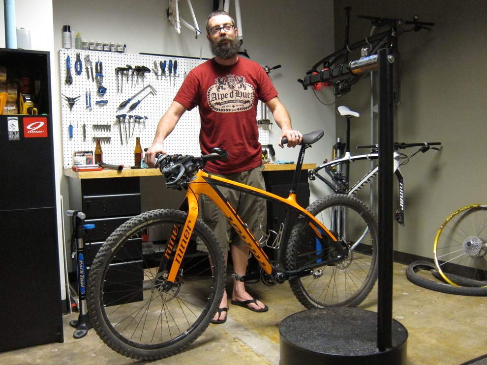 Lets see some of bikes that the staff members at Niner Bikes ride...-img_sherman.jpg