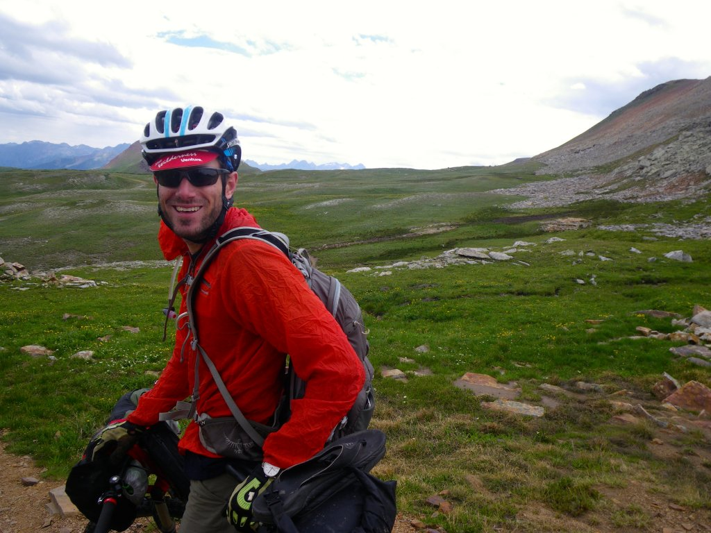 Do you like to get HIGH, man? (post your high country riding photos)-imgp0243.jpg