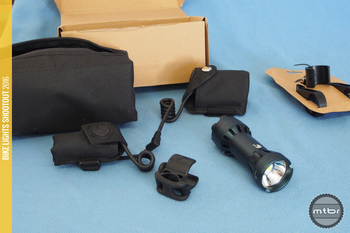 Indigo INDIGO5 accessories and external batteries.