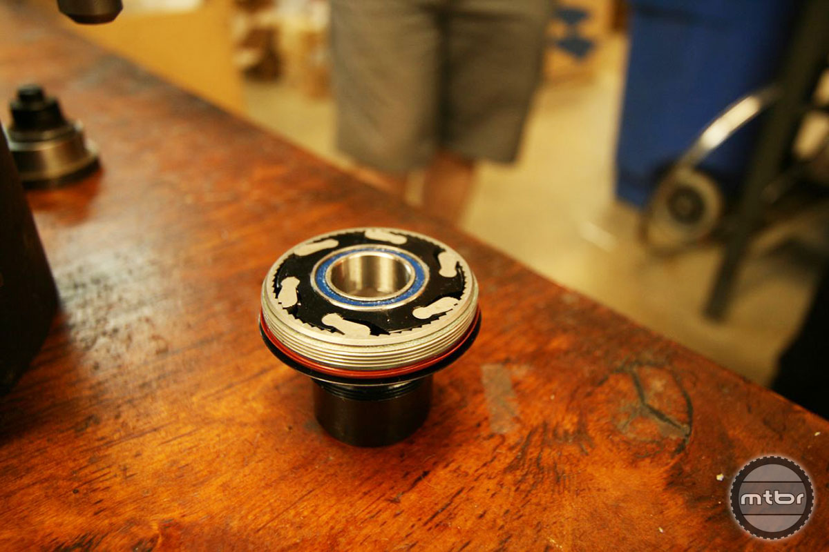 Industry Nine Freehub