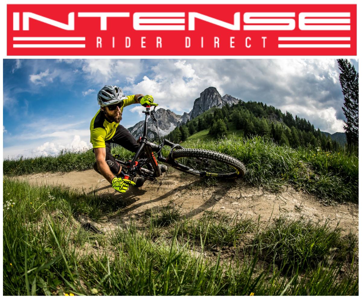 Intense Rider-Direct Program