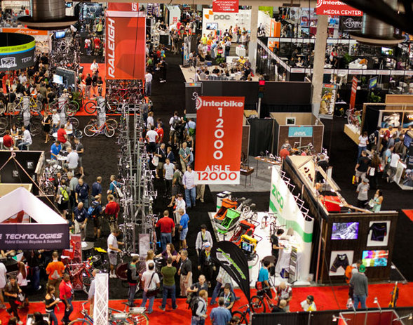 Interbike Overview