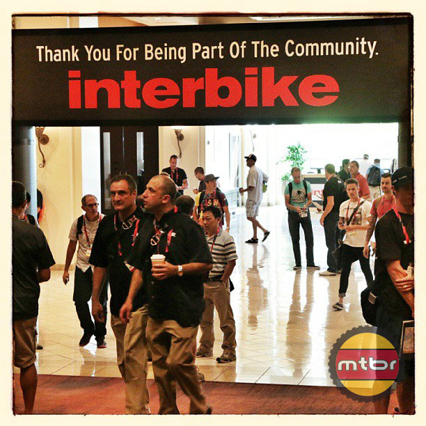 Interbike Indoor