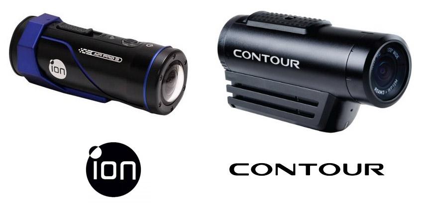iON Air Pro 3 – Contour Roam 3 - Mtbr.com