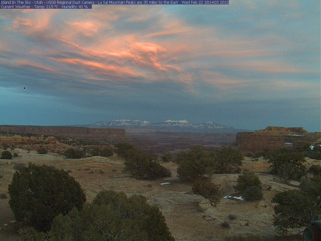 Canyonlands Web Cam (Island in the Sky)-isky-2012-02-22-181335.jpg
