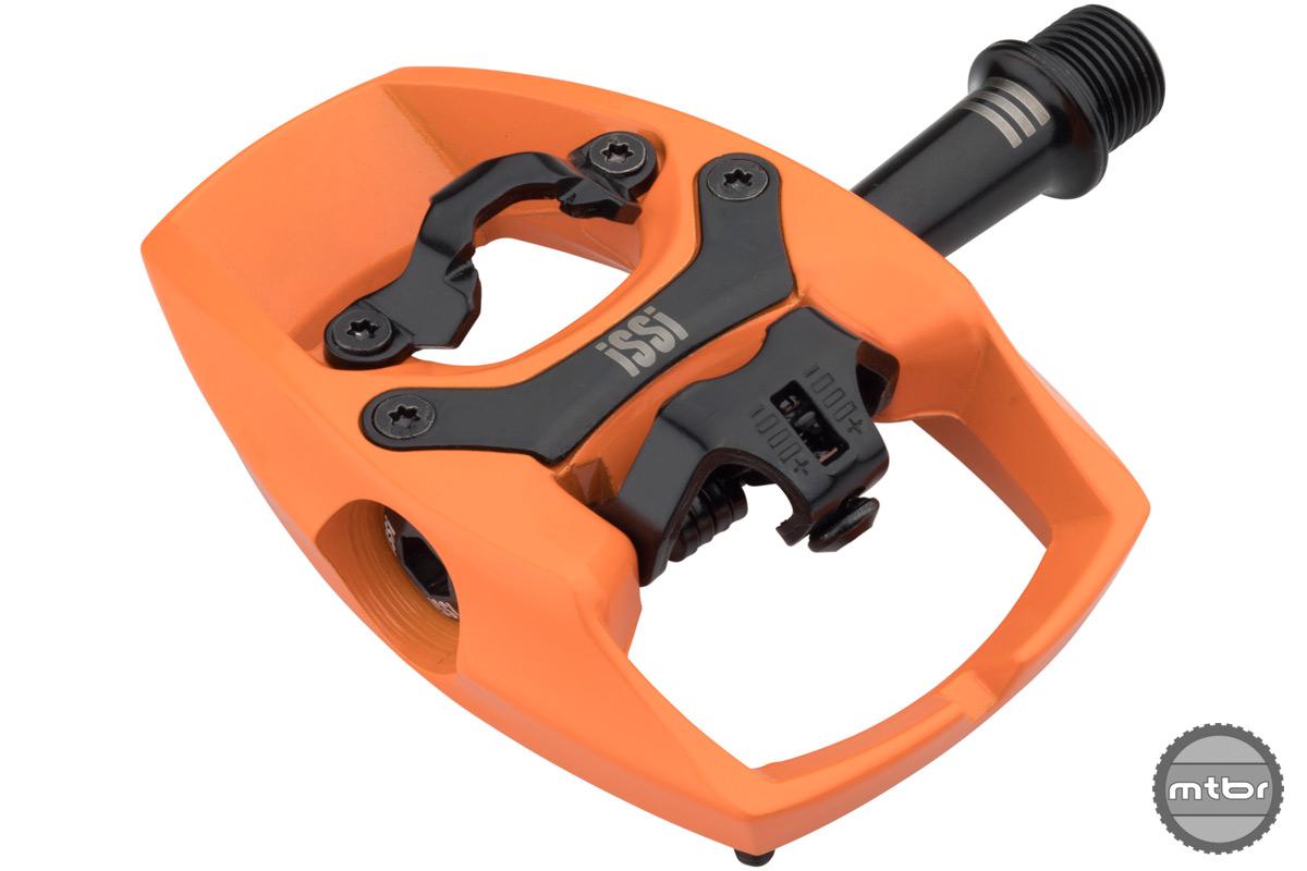 iSS Flip III Orange