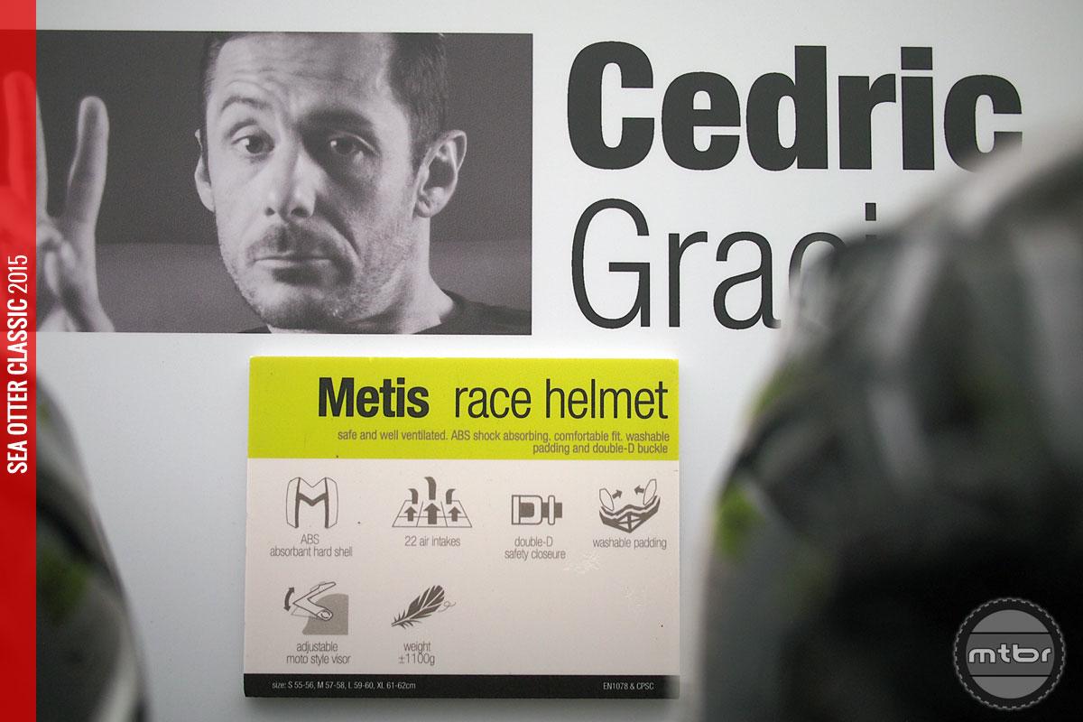 Cedric Gracia