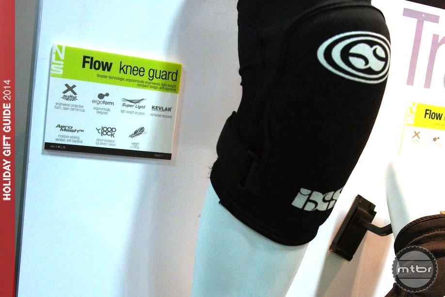 iXS Flow Pads