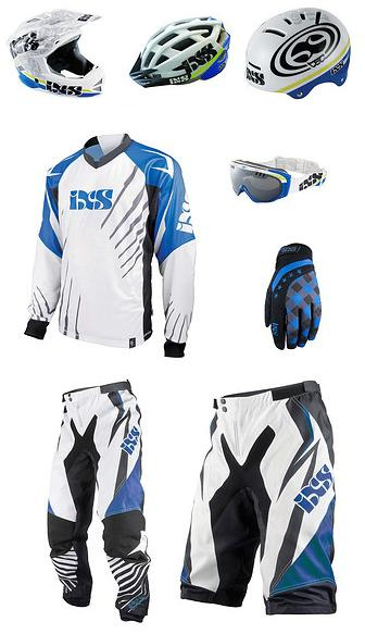 iXS Kit