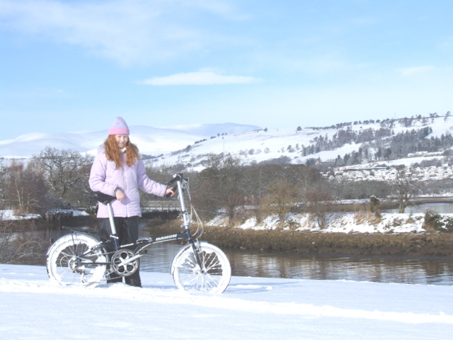 Lets seew pictures of any folder-izzy-dahon-snow.jpg.jpg