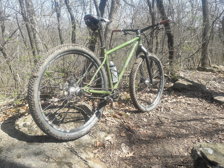 Share your LATEST SS ride...Pics and words-jabber1.jpg