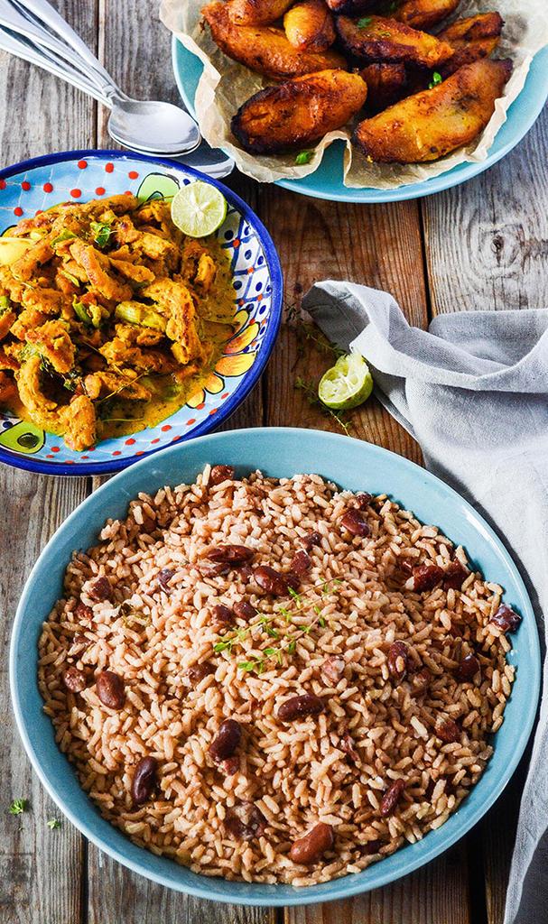 Vegetarian / Vegan / Raw recipes & chat-jamaican-rice-peas3wb.jpg