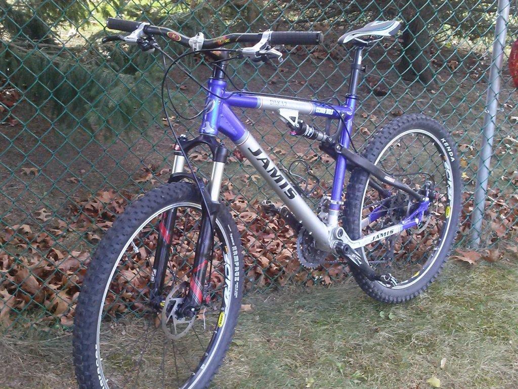 Your best 2nd hand bike find...Rides again-jamis-1.jpg