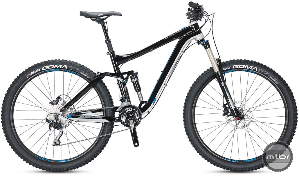 Best Mountain Bikes Under 2000 Jamis Dakar AMT Comp