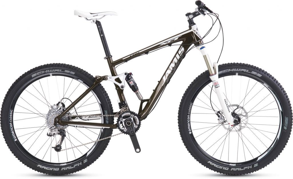Jamis Dakar XCT 650 Pro