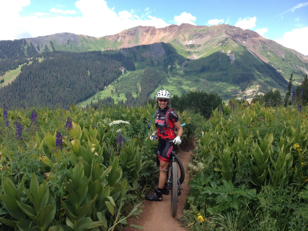 Your Best MTB Pics with the iPhone-jan-401-elbows-deep-flowers.jpg