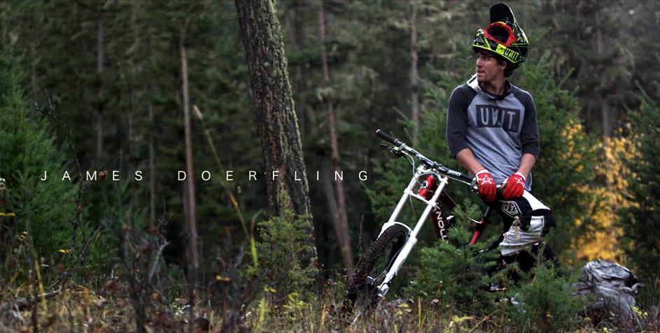 James Doerfling - intro