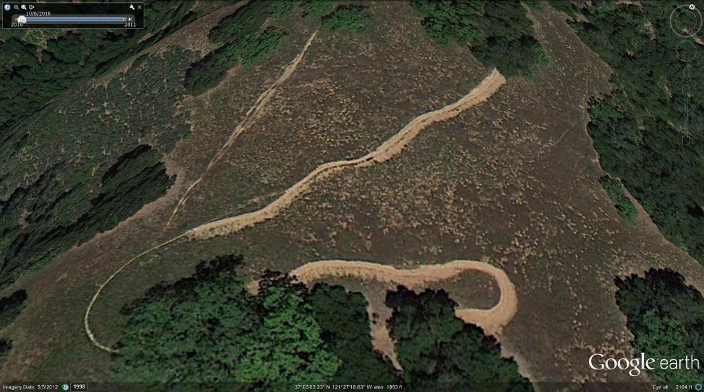 Henry W Coe SP Trailwork; Jim Donnelly Trail-jd-trail.jpg