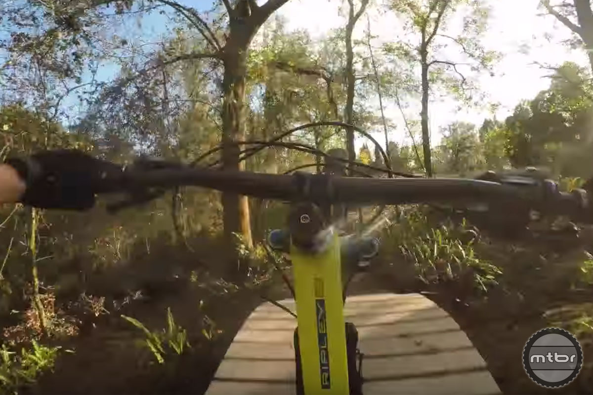 Jeff Lenosky and Jeff Kendall-Weed shred Florida