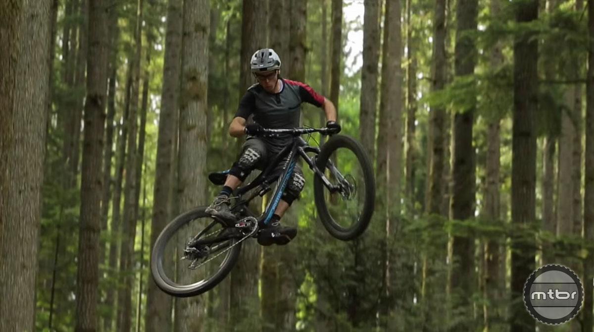 Jeff Kendell-Weed Shreds Washington State