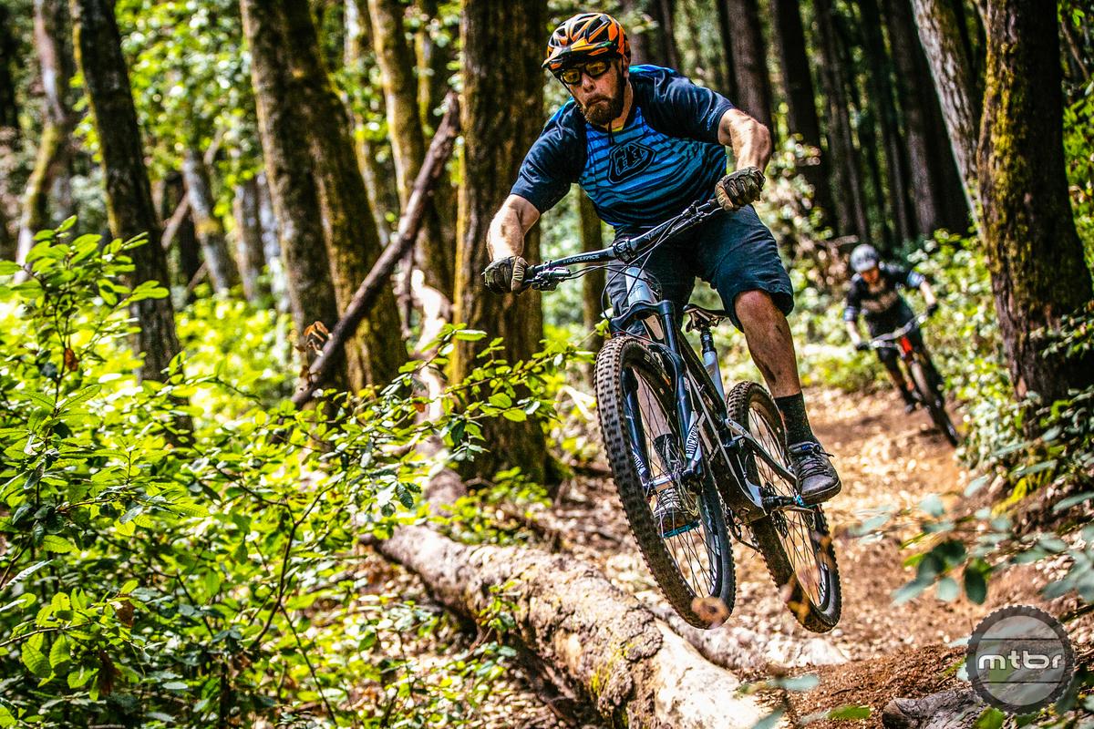 YT Jeffsy Comp 1 Trail