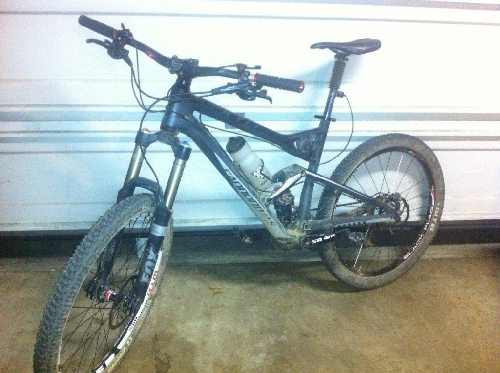 New Costco 29er : Cannondale Trail SL4-jekyll.jpg