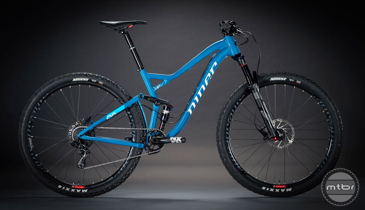 Price of this new bike is a decidedly reasonable $2600.