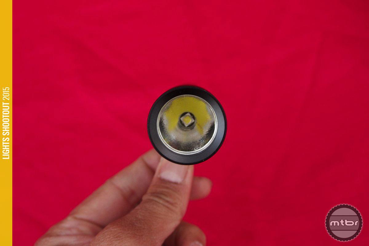 Jet Lites F3 Lens