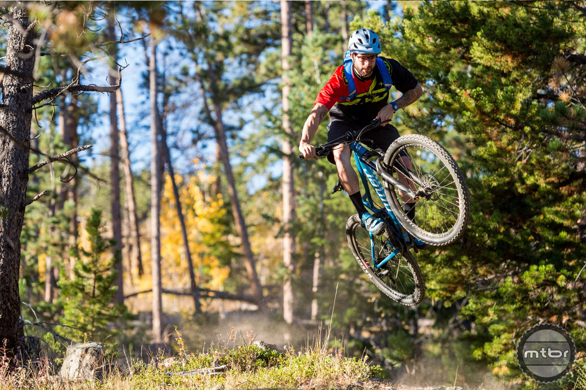 You don't have to break the bank to get a bike that can rip.
