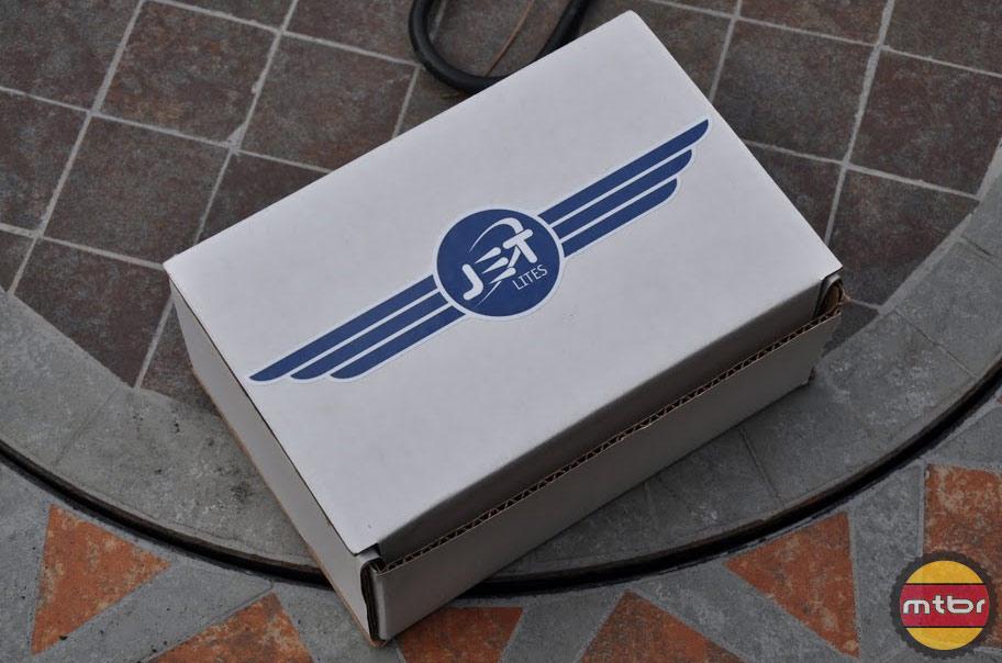JetLites F-1