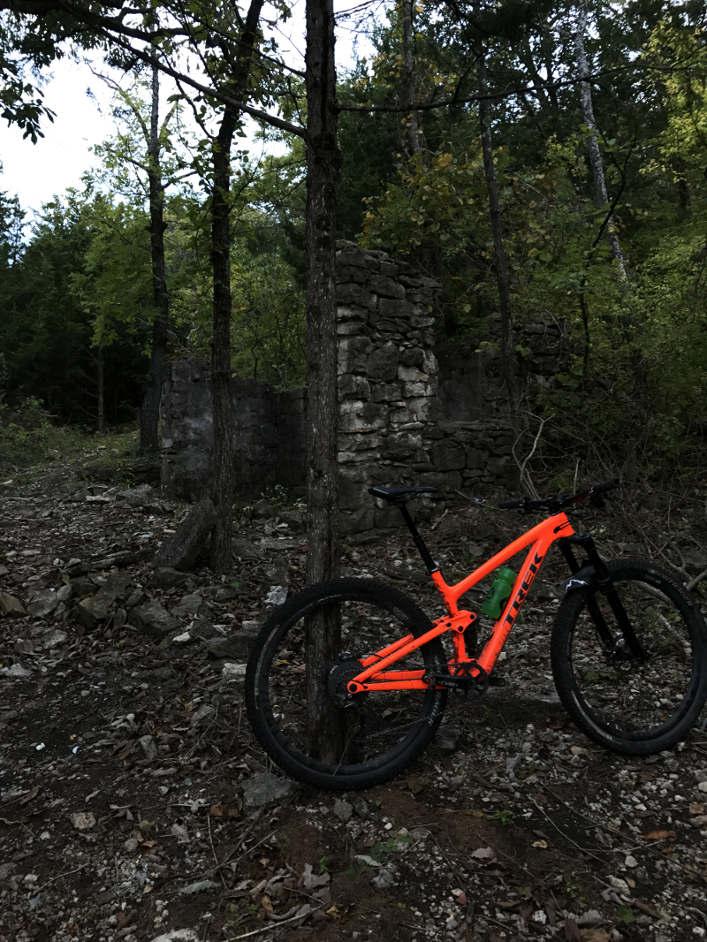 How much of a disadvantage XC versus Trail Bike - Racing-jjjj.jpg