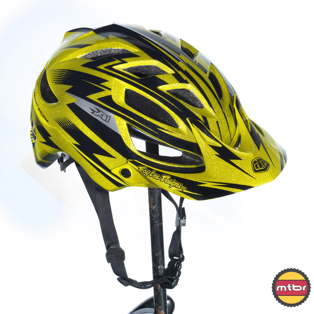 Troy Lee Designs - A1 All Mountain Helmet