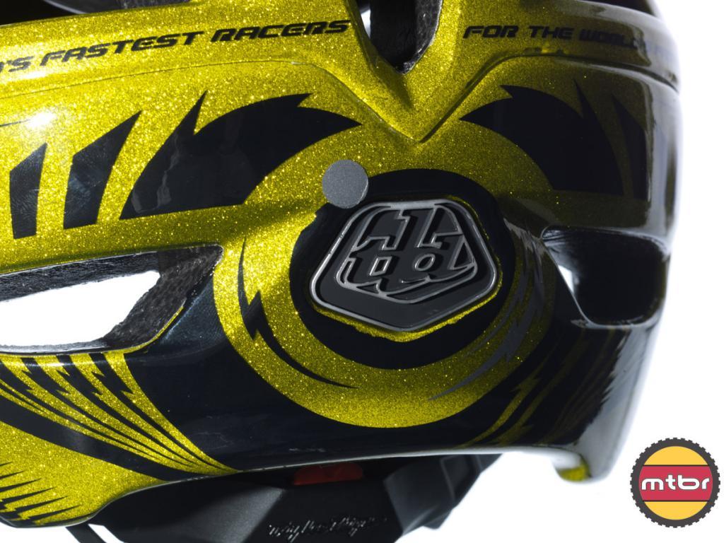 new TLD 'A1 all mountain' helmet-job_0369.jpg