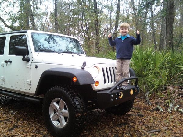 what are the pros and cons of a jeep wrangler?-john-side-view.jpg
