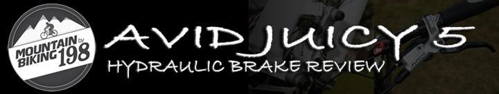 Avid Juicy 5