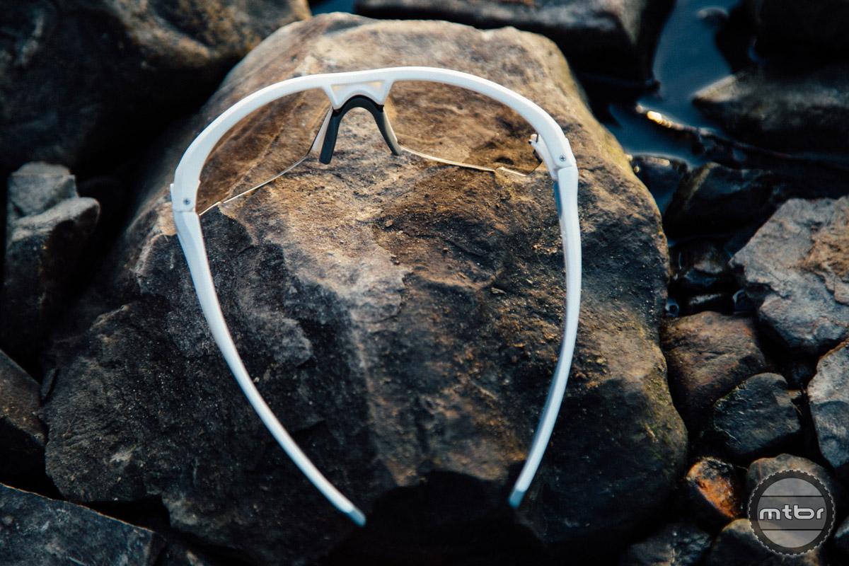 882345a3f28 Julbo Aero Zebra Photochromic Sunglasses