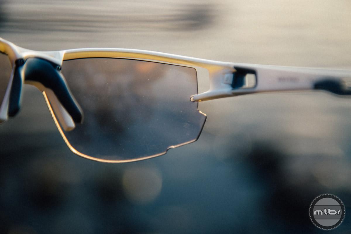 769deb7189f Julbo Aero Sunglasses. The Zebra Light ...